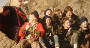"Steven Spielberg Wrote The Story For ""The Goonies 2″"