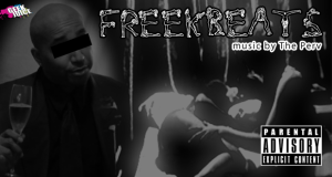 FREEKBEATS:music by The Perv