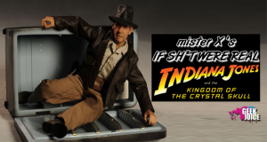 if sh*t were real:INDY 4