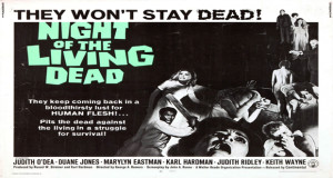 "Classic Zombies and ""Night of the Living Dead"""