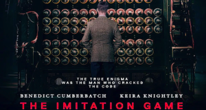 The Imitation Game (2014) Review