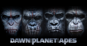 """Waking Up to a """"Dawn of the Planet of the Apes"""""""