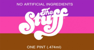 "Enjoying ""The Stuff"""
