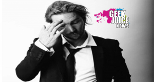 Internet Mob Drives VG Voice Actor Troy Baker Off Twitter