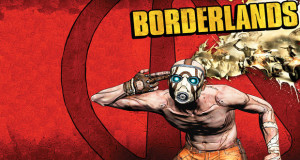 'Borderlands' film in the works
