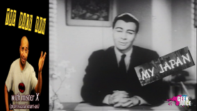BackRow Riff:MY JAPAN (1945)