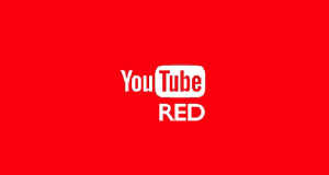 What YouTube Red Means